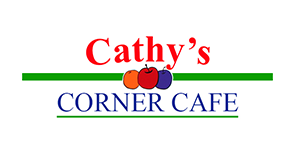 Catering & Hospitality Members Cathy's Corner Cafe Logo from Syracuse Executives Association