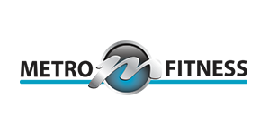 Health Members Metro Fitness Logo from Syracuse Executives Association