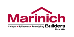 Construction Products & Services Members Marinich Builders Logo from Syracuse Executives Association