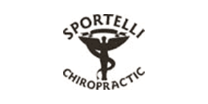 Health Members Sportelli Chiropractic Logo from Syracuse Executives Association