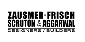 Construction Products & Services Members Zausmer-Frisch, Scruton & Aggarwal Logo from Syracuse Executives Association