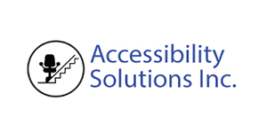 Construction Products & Services Members Accessibility Solutions, Inc. Logo from Syracuse Executives Association