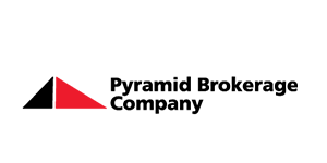 Construction Products & Services Members Pyramid Brokerage Logo from Syracuse Executives Association
