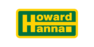 Construction Products & Services Members Howard Hanna Real Estate Services Logo from Syracuse Executives Association
