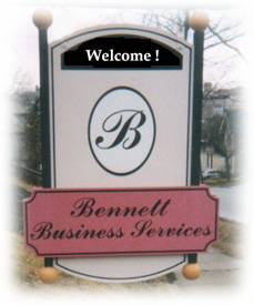 Bennett Business Services - Syracuse NY